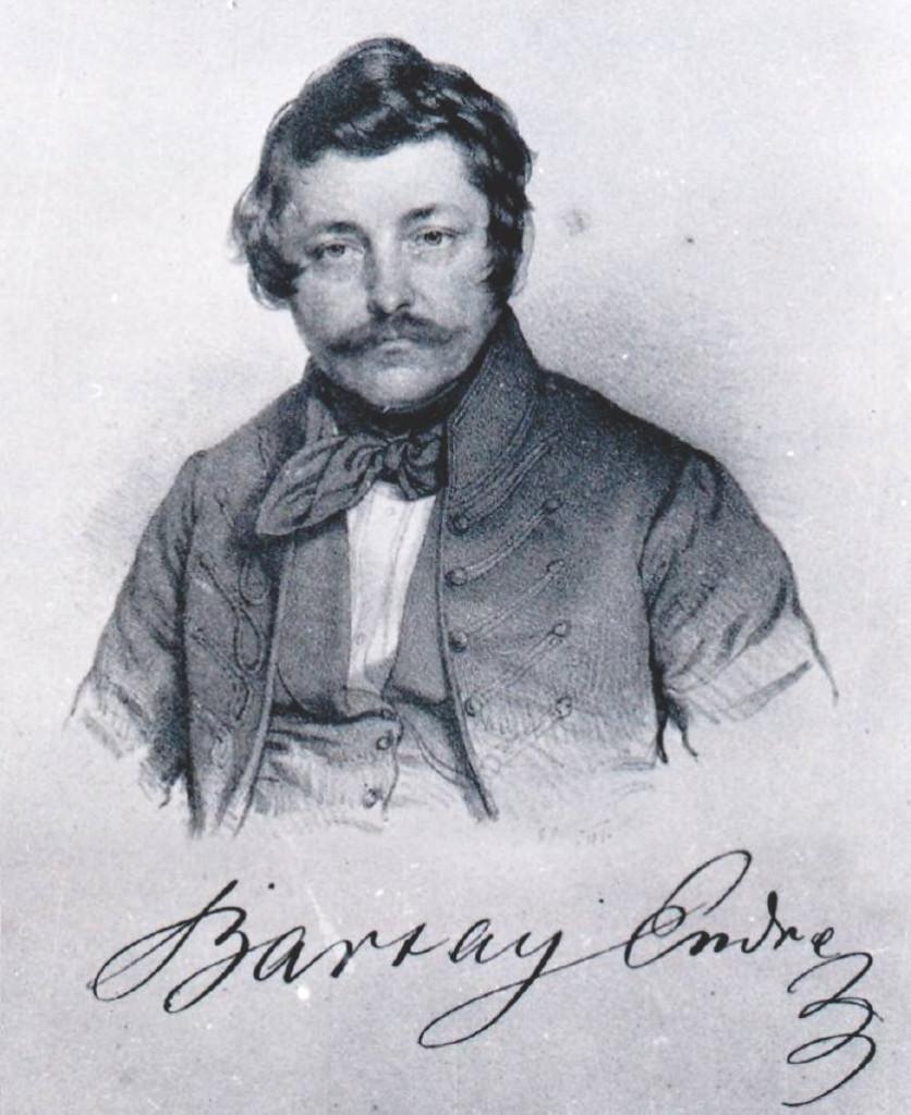 Bartay Endre