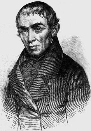 Kis János (1770 – 1846)