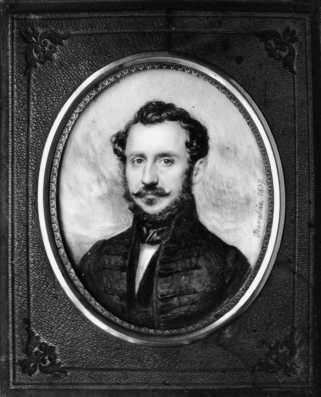 Bártfay László (1797 – 1858)