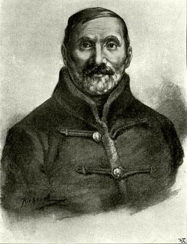 Kállay Ferenc (1790 – 1861)