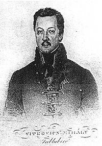 Vitkovics Mihály (1778 – 1829)