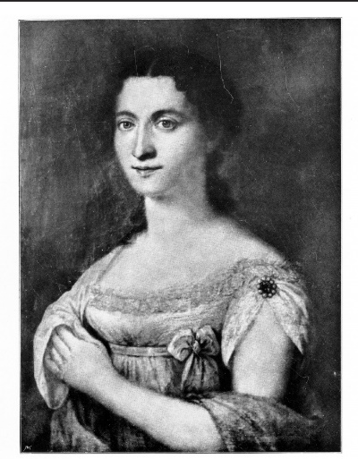 Szemere Krisztina (1792-1828)