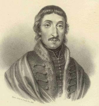 Csokonai Vitéz Mihály (1773 – 1805)