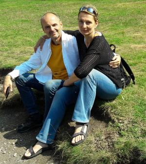 Nagy Ferenc és Nagy Nóra