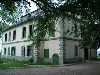 A koltói kastély