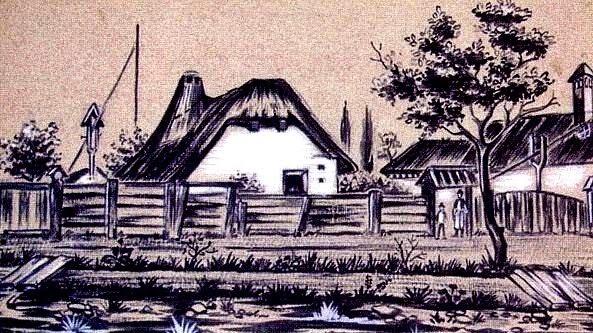Így nézhetett ki eredetileg a bogárhátú ház