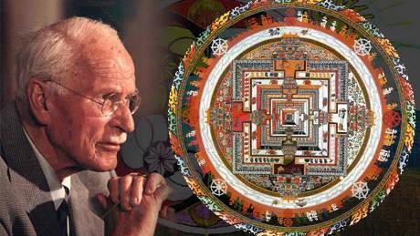 Jung és a klasszikus mandala