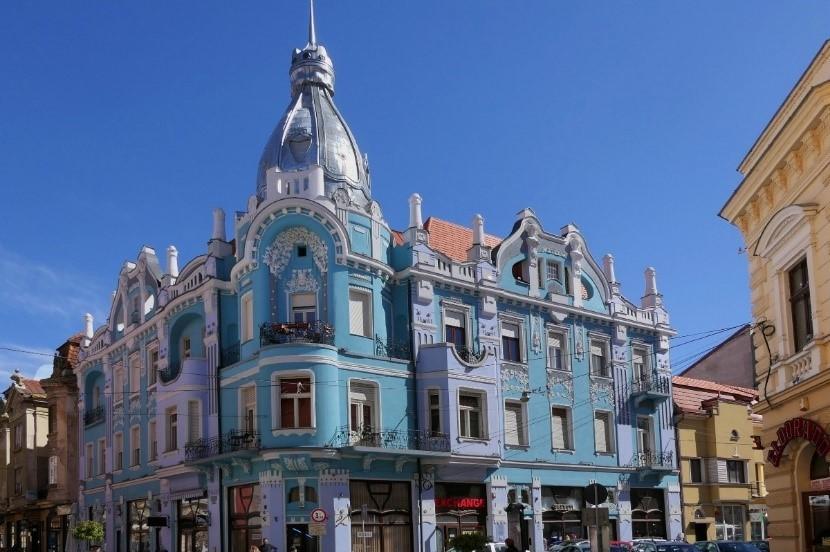 A Moskovits palota