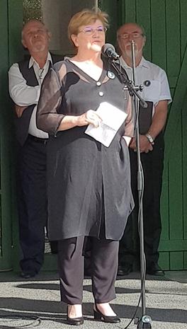 Szili Katalin miniszterelnöki megbízott