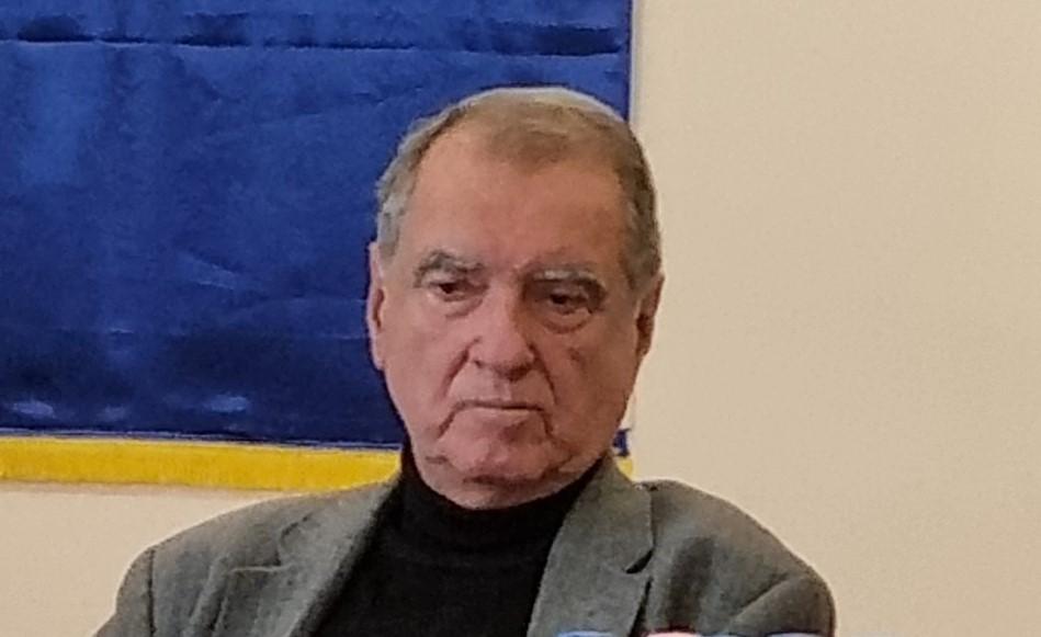 Imre László a Kölcsey Társaság alelnöke