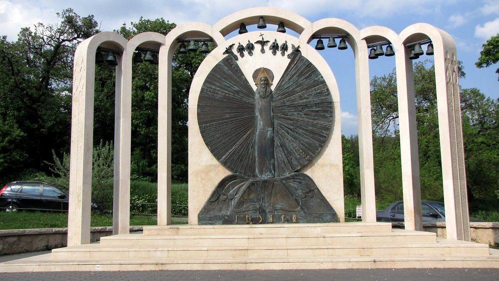 Himnusz szobor