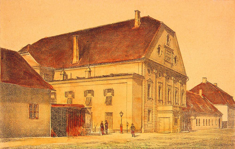 Kolozsvári Nemzeti Színház