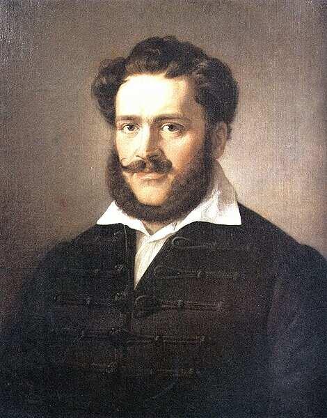 Wesselényi Miklós (1796 – 1850)