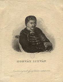 Horvát István (1784–1846)