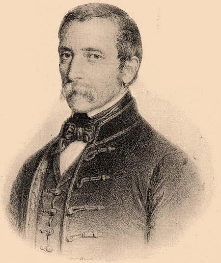 Szemere Pál (1785–1861)