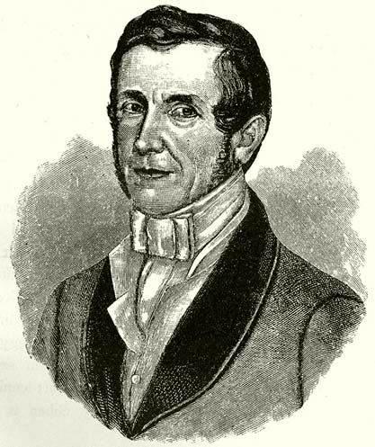 Szemere Pál (1785 – 1861)