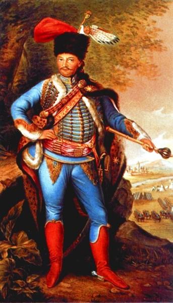Gróf Károlyi Sándor