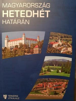 Az útikönyv borítólapja